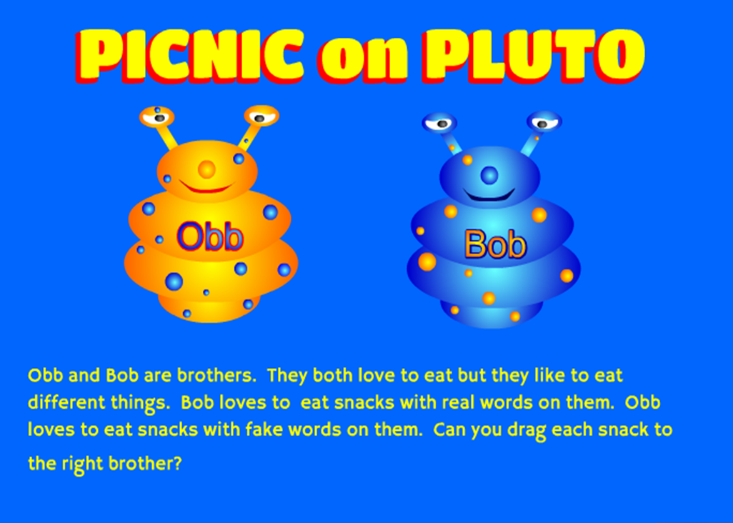 Image result for picnic on pluto
