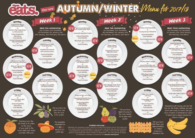 thumbnail of Autumn-Winter Menu 2017